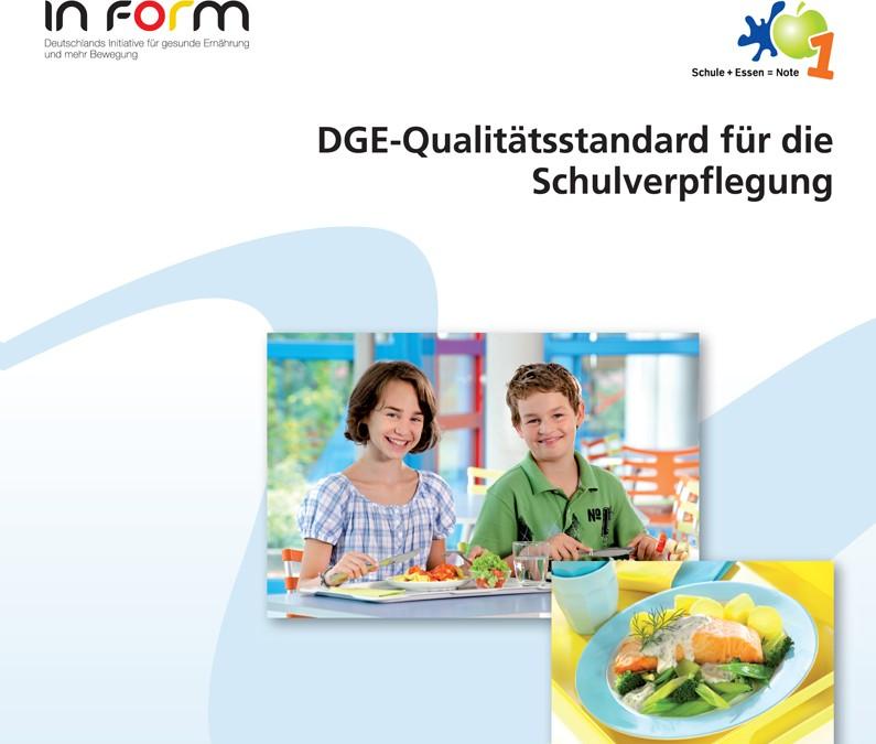 Neue Studie angelaufen – Bewertung der Qualität des Schulessens an sächsischen Schulen
