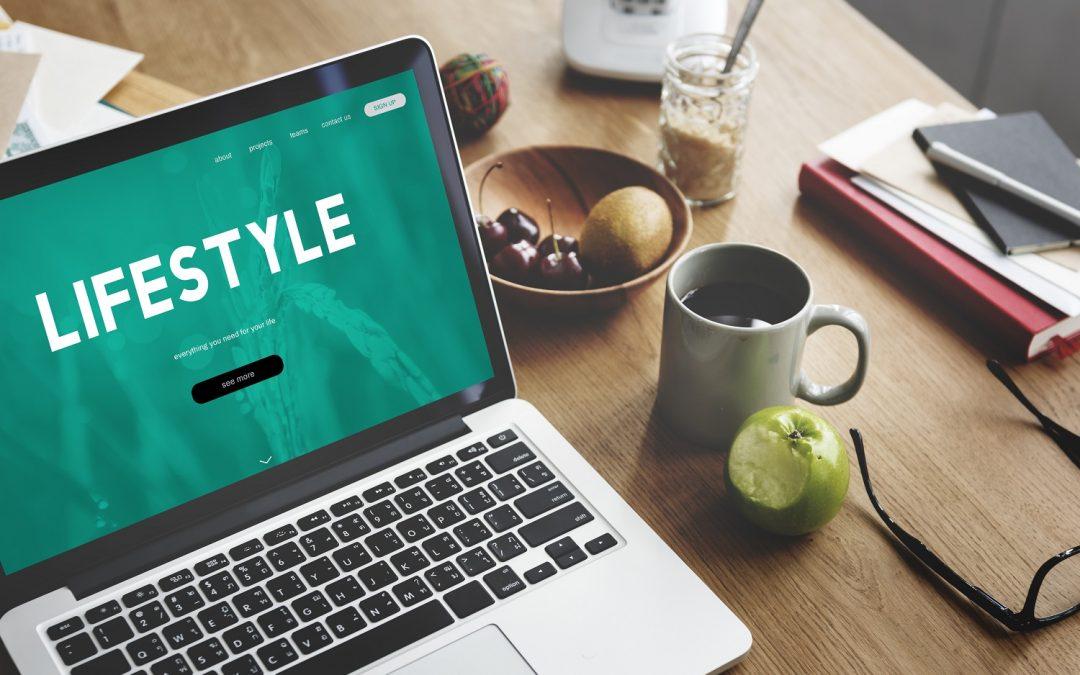 Beratungen und Gesundheitskurse bis auf Weiteres Online möglich